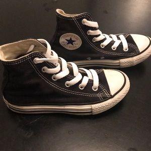 Youth/Kids Converse Chuck Taylor All Star Hi Tops